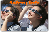 Eclipse Safety Information